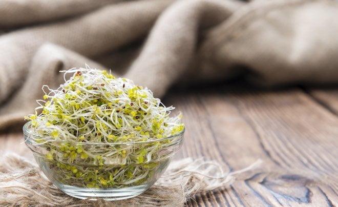 Brokkoli mint a rák természetes gyógyszere