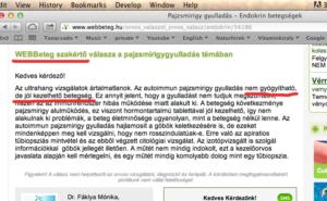 webbeteg_pajzsmirigy