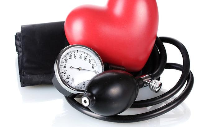 A C-vitamin segít a magas vérnyomásban