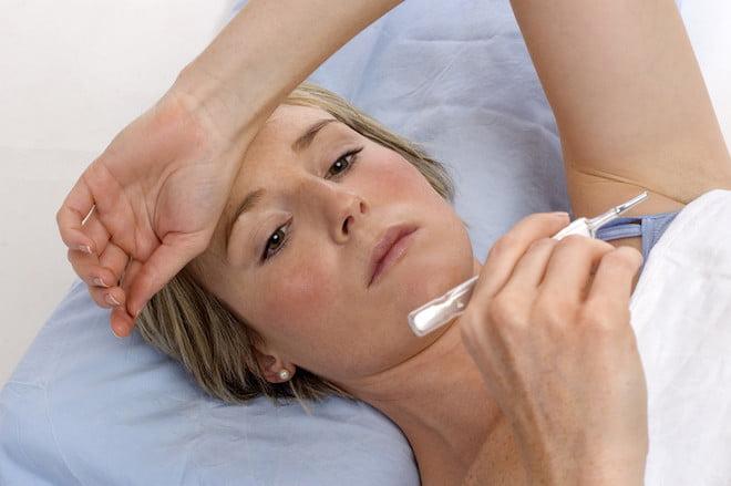 Influenza kezelése időben
