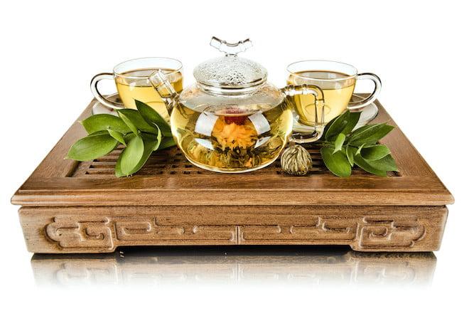 Igyon e teát, akinek magas a vérnyomása?