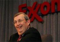 Exxon Olajszennyzés Esso