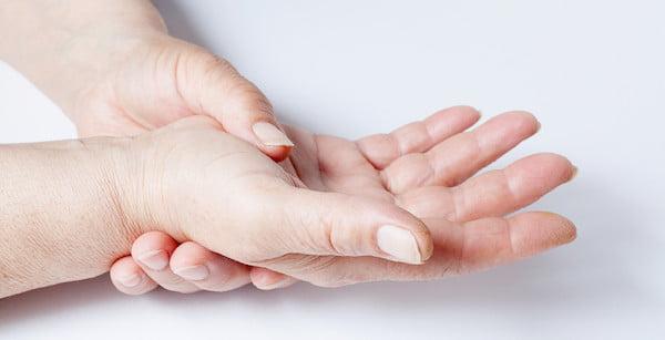 Artritisz és csipkebogyó