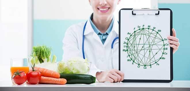 Egyetlen tápanyag hiánya betegséget okozhat?