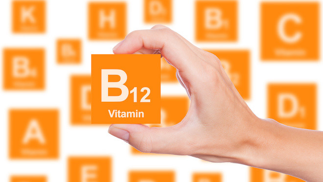 B12 vitamin a legkisebb csoda